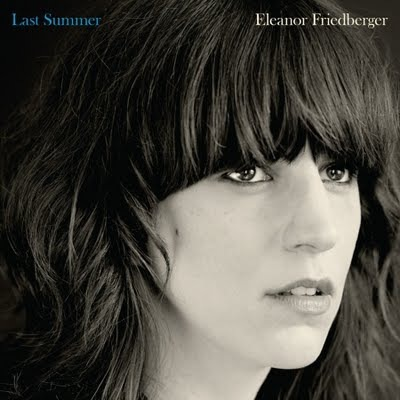 Eleanor Friedberger - Last Summer  Eleanor-friedberger-last-summer