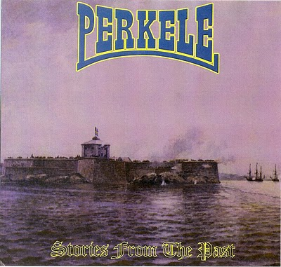 Perkele Stories From The Past