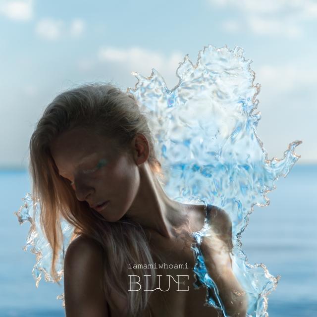 iamamiwhoami;_BLUE